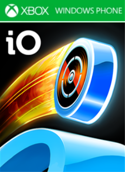 iO The Game (WP)