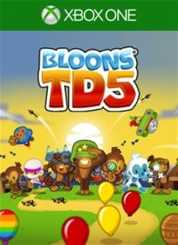 Bloons TD 5 Achievements | TrueAchievements