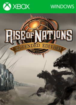Rise of Nations: Extended Edition (Win 10)
