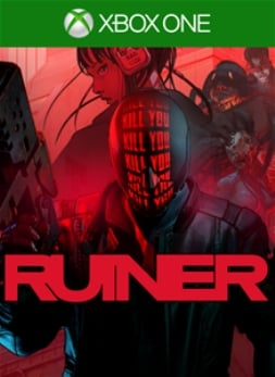 Ruiner Achievements | TrueAchievements