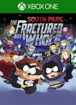 South Park: The Fractured but Whole Achievements