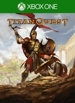 Titan Quest Achievements | TrueAchievements
