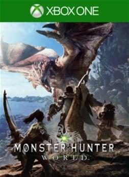 Monster Hunter: World Achievements | TrueAchievements