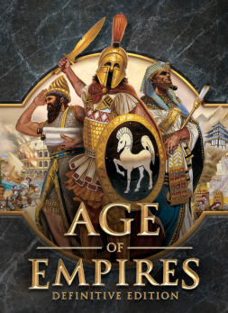Age of Empires: Definitive Edition (Win 10) (2018)