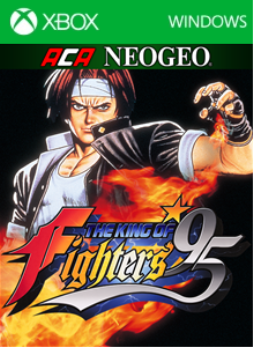 ACA NEOGEO THE KING OF FIGHTERS '95 (Win 10)