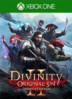 Divinity: Original Sin 2 Achievements | TrueAchievements