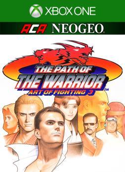 Aca Neogeo Art Of Fighting 3 Achievements Trueachievements