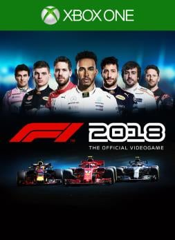 F1 2018 Achievements | TrueAchievements