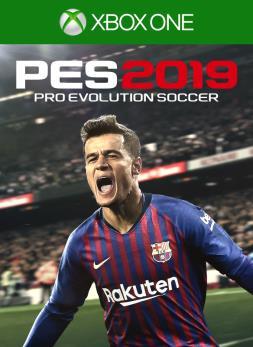 Pro Evolution Soccer 2019 Achievements | TrueAchievements