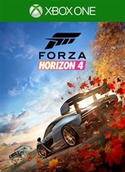 Forza Horizon 4 Achievements | TrueAchievements