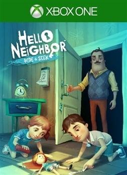 Hello Neighbor: Hide and Seek News, Achievements
