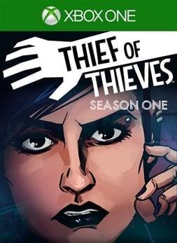 thief of thieves season one achievements