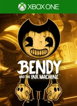 Bendy And The Ink Machine News Achievements Screenshots