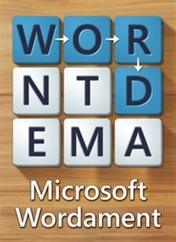 Microsoft Wordament (Mobile)