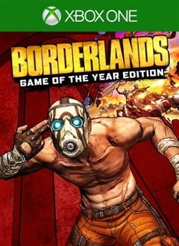 Borderlands: Game of the Year Edition Achievements