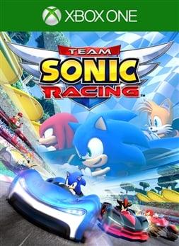 Team Sonic Racing Achievements   TrueAchievements
