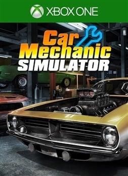 Car Mechanic Simulator Achievements Trueachievements
