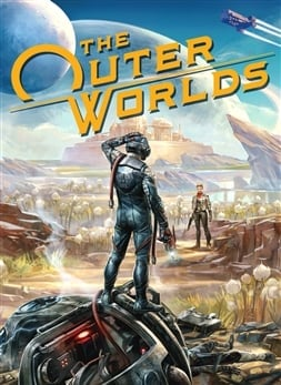 The Outer Worlds (Win 10)