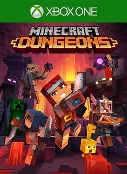 Minecraft Dungeons Achievements TrueAchievements