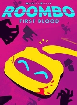 Roombo: First Blood