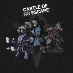 Castle of no Escape (Win 10)