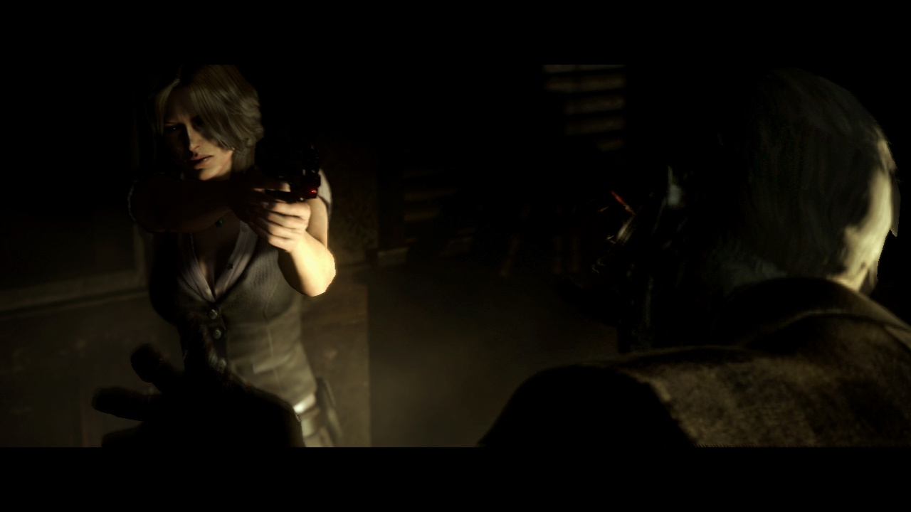 Plethora Of Resident Evil 6 Screens Released