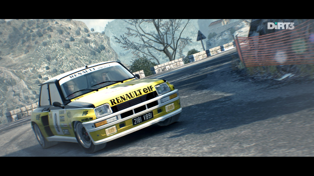 dirt 3 complete edition announced for europe. Black Bedroom Furniture Sets. Home Design Ideas
