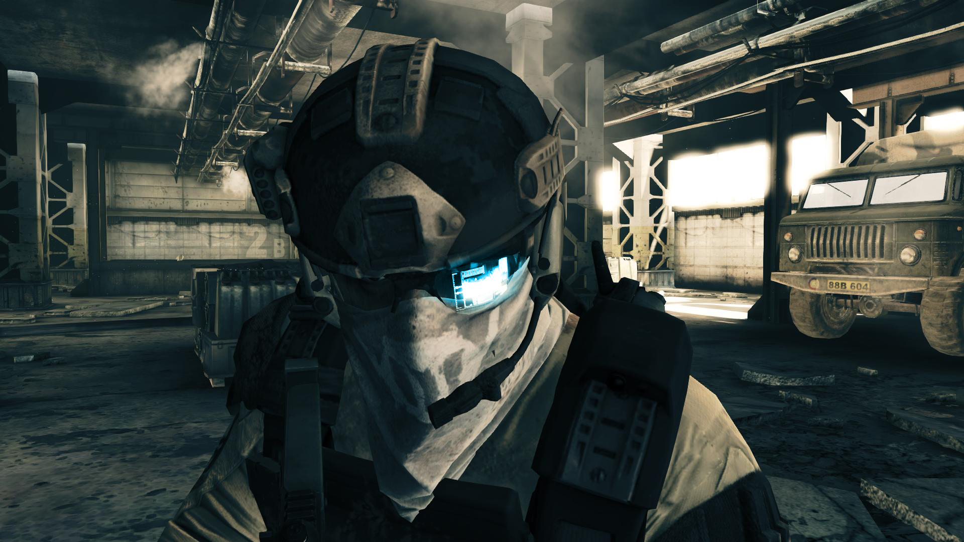 A Guide to Ghost Recon: Future Soldier's Equipment