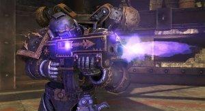 Warhammer 40K Space Marine Collector's Edition