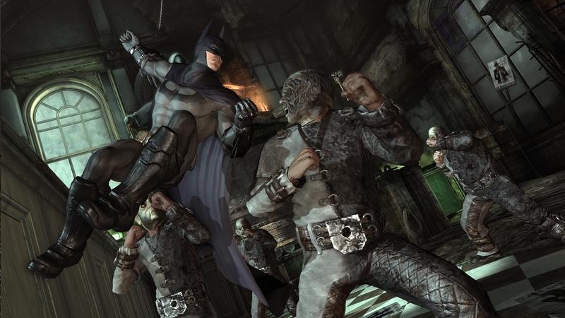 """batman arkham city combat ile ilgili görsel sonucu"""""""