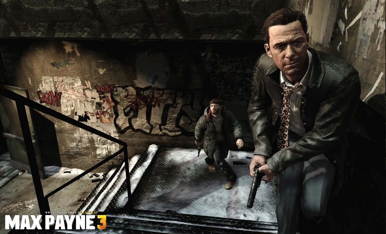 The Character Of Max Payne Is Unquestionably One Of The Best Protagonists In The Industry His Inner Monologues Thankfully Returning And With The Same