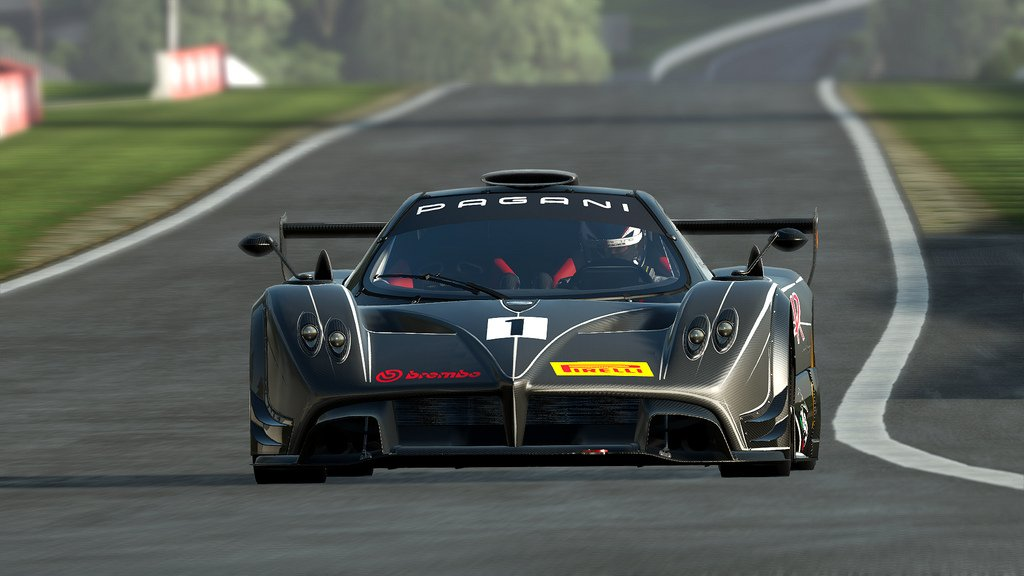 Project CARS Releases More Community Screenshots