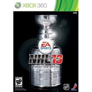 Order the nhl®13 stanley cup® collector's edition today!