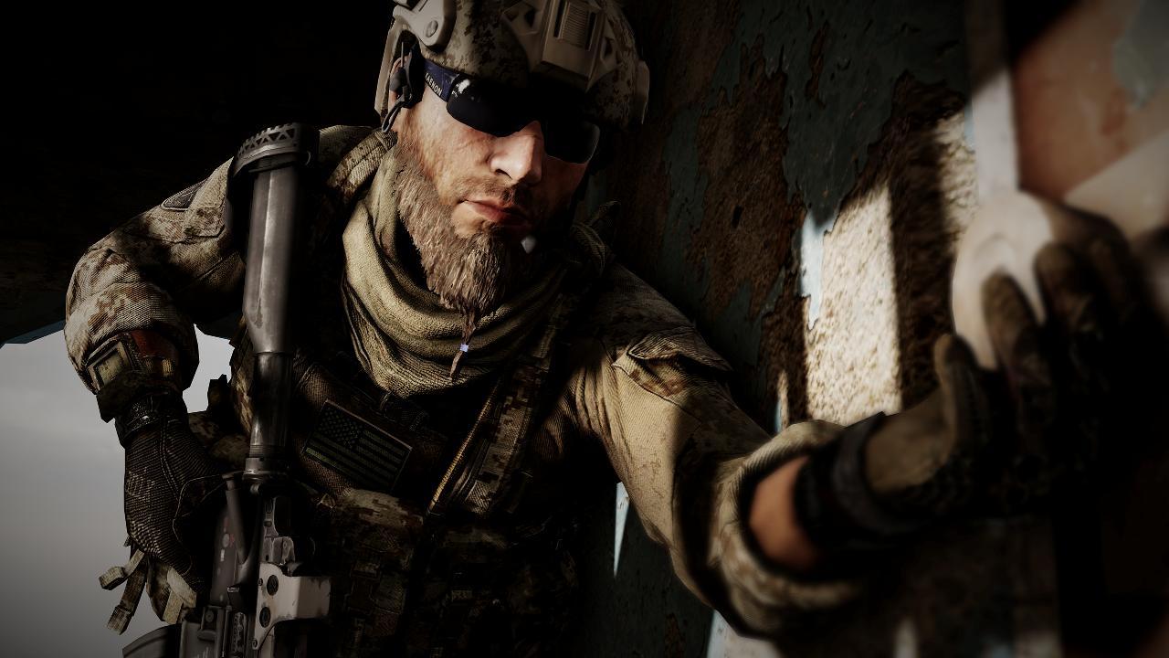 Medal Of Honor Warfighter Screenshots