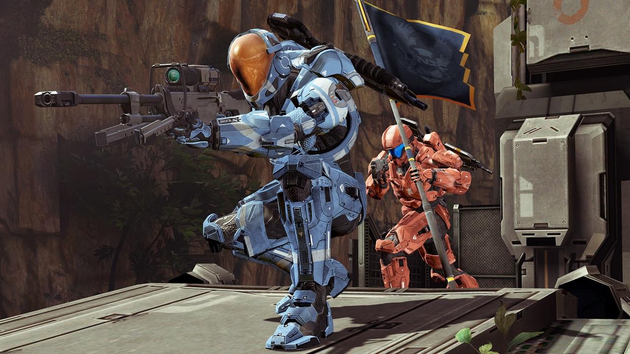 Halo 4 Multiplayer Gameplay & Screenshots