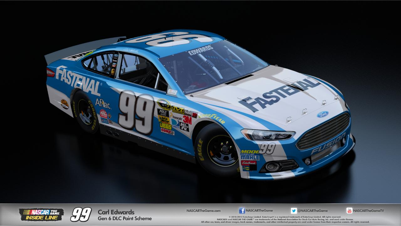 NASCAR The Game: Inside Line to Get DLC