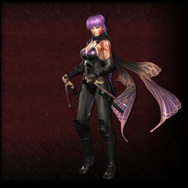 Ninja Gaiden 3 Razor's Edge New Features  Ninja Gaiden 3 ...