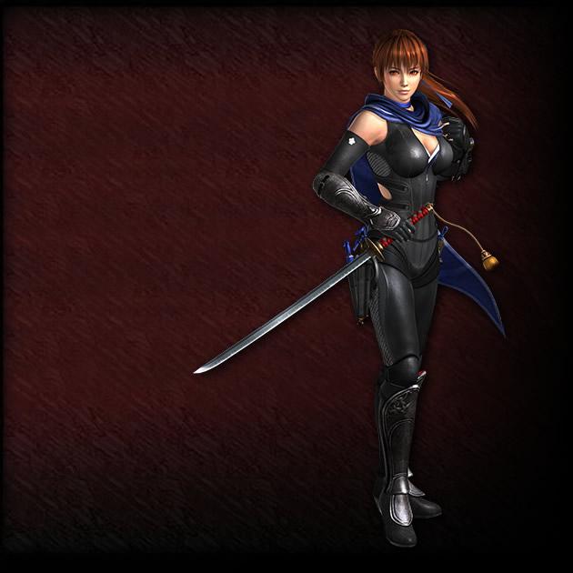 Ninja Gaiden 3: Ninja Gaiden 3 Razor's Edge New Features