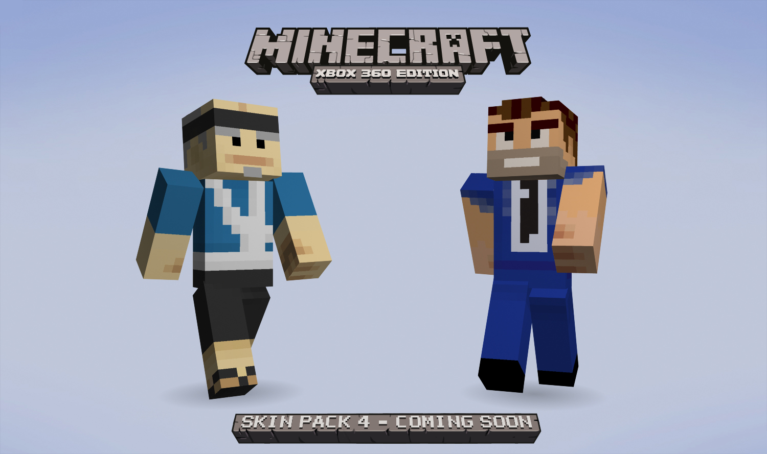 Even More Minecraft Skins For Skin Pack - Skin para minecraft pe wwe