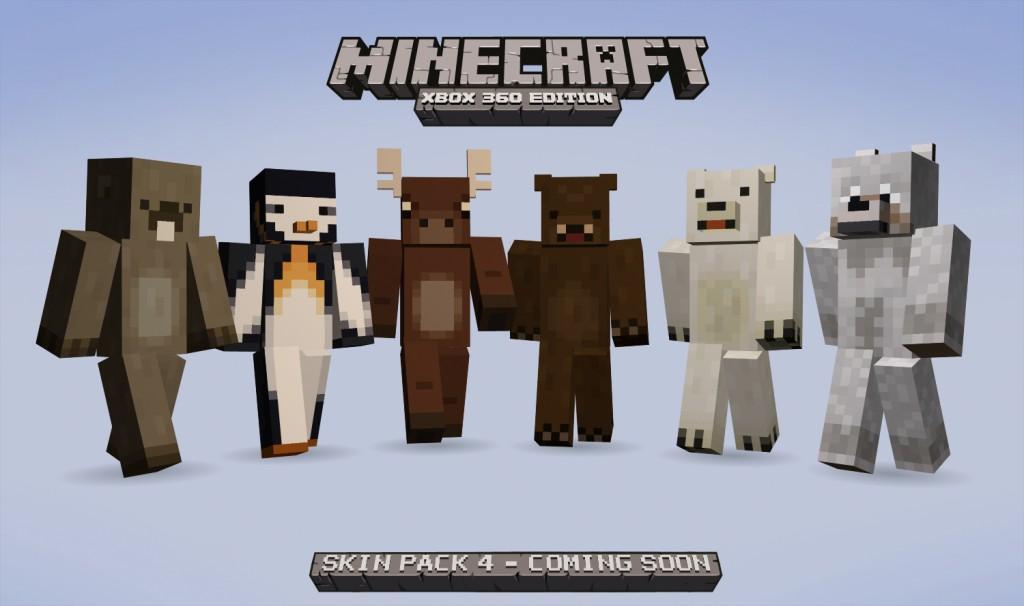 Minecraft Skin Pack Dated - Ninja skins fur minecraft