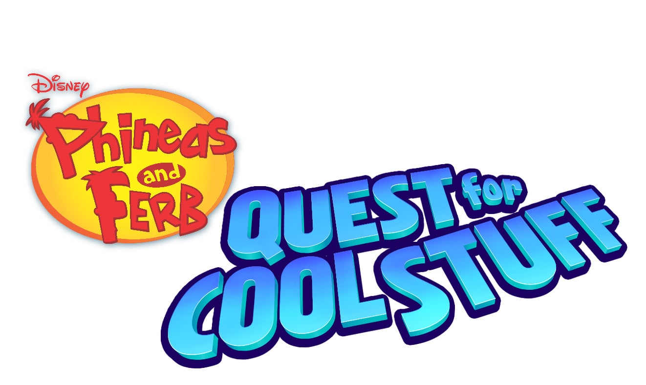 phineas and ferb quest for cool stuff announced
