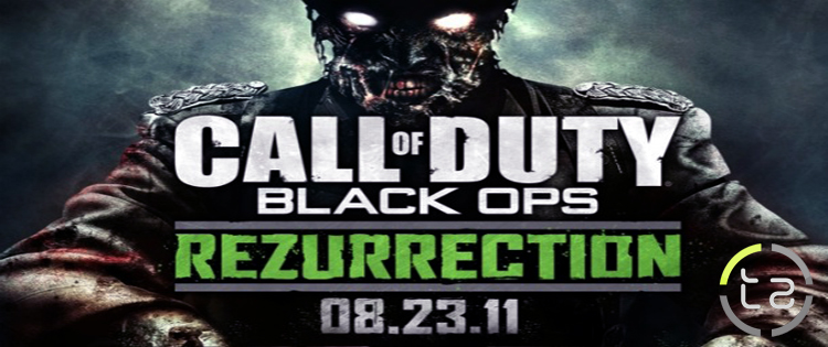 Call of Duty: Black Ops Walkthrough - Page 9 Zombies Moon Map on