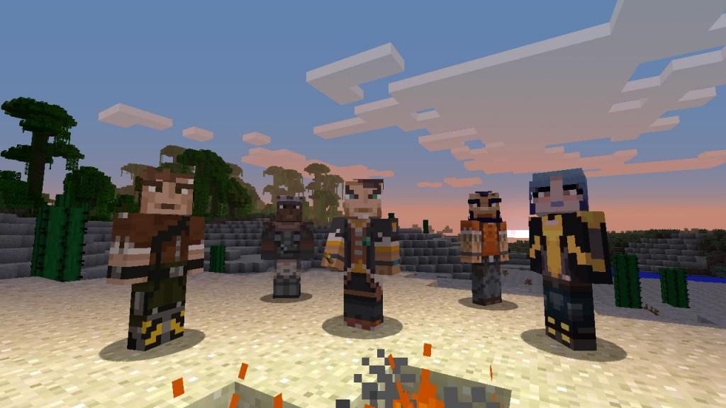 Minecraft Skin Pack Coming Soon - Descargar skins para minecraft pc gamer demo