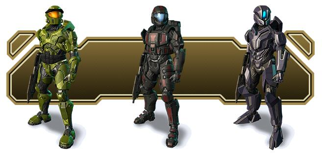 Halo 4 Enters The Realm Of The Champions