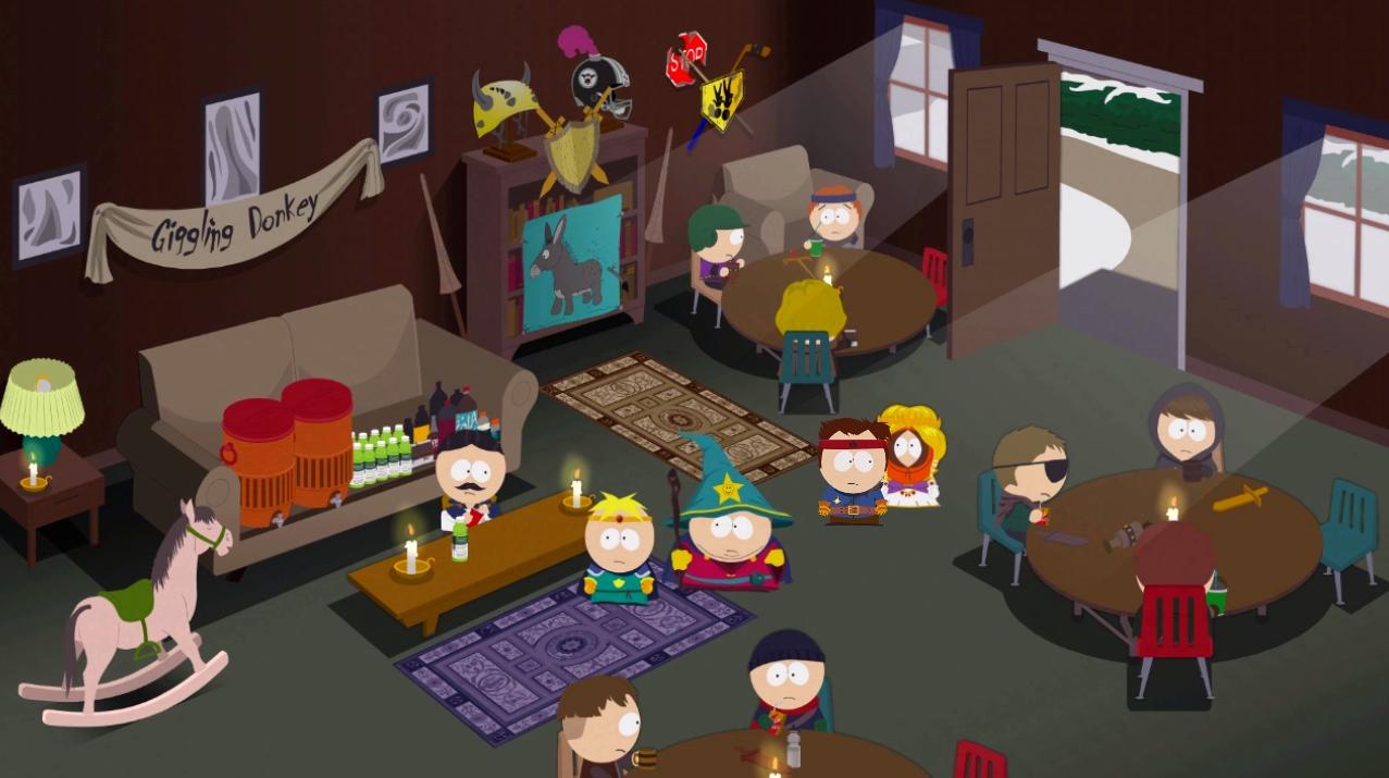 a2efb9c9fa9 South Park  The Stick of Truth Screenshots