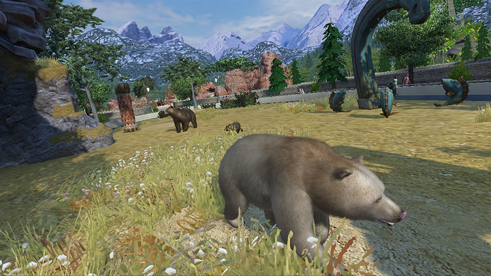 Zoo tycoon 3 free download | Zoo Tycoon Download Free Full Game
