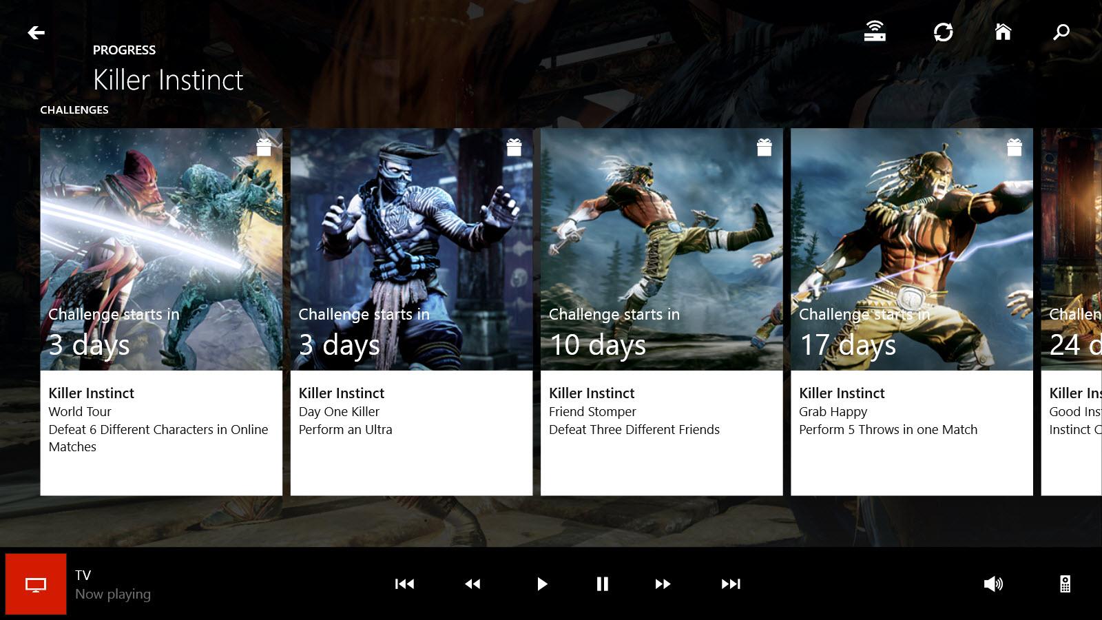 Xbox Smartglass App Now Available Ios – Dibujos Para Colorear