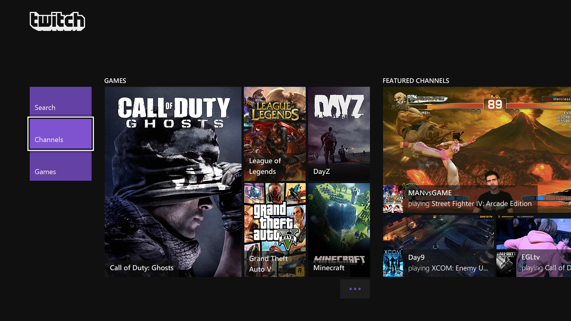 Xbox One Twitch Details Emerge