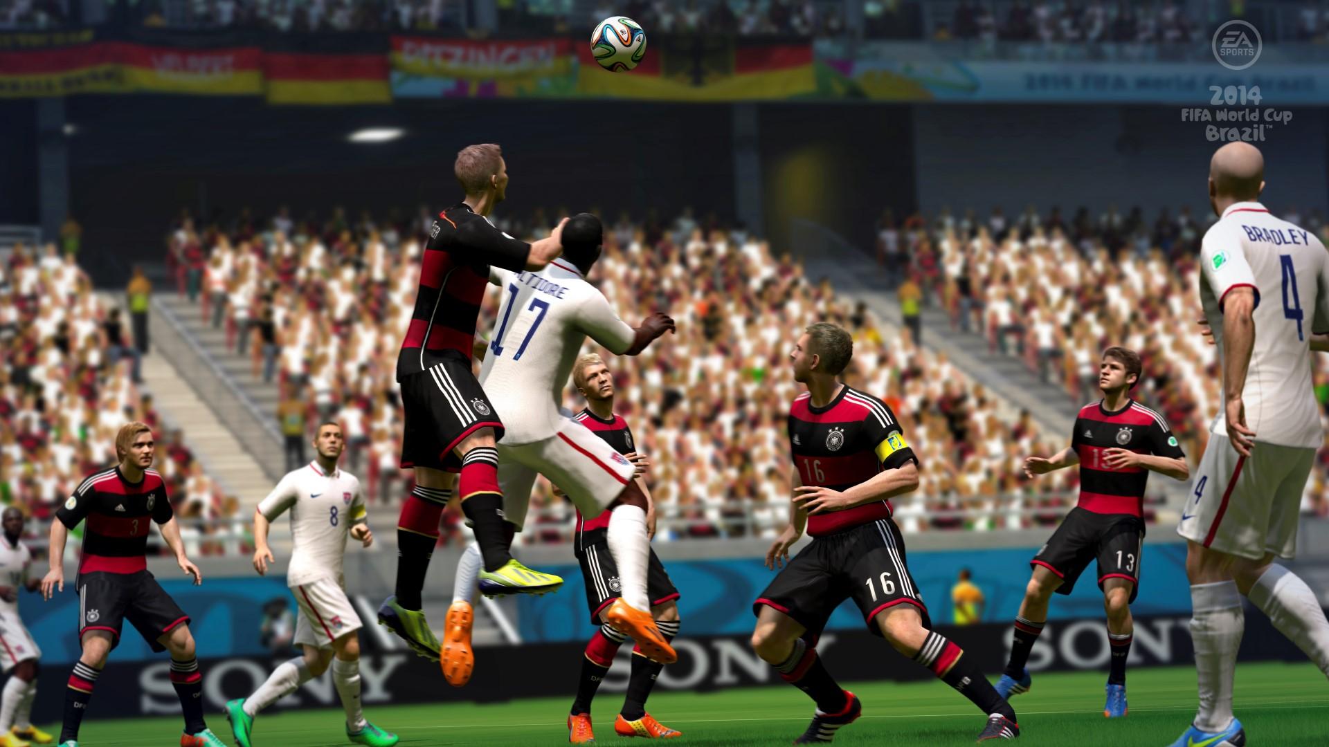 Top Ea Sports World Cup 2018 - 027490  Photograph_415525 .jpg