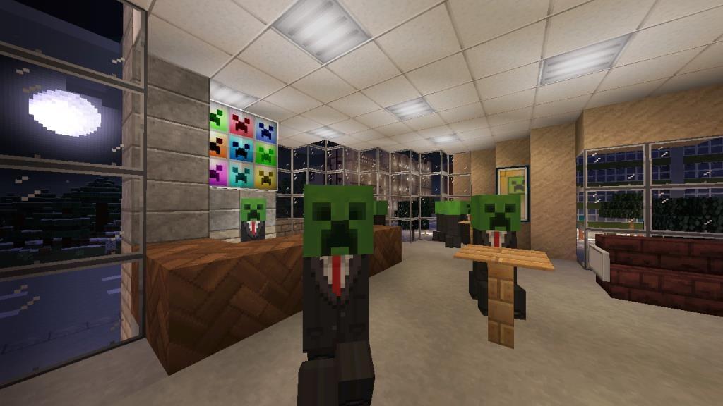 Minecraft xbox 360 freeboot texture pack